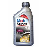 MOBIL SUPER 2000 x1 5W-30