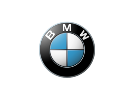 BMW 83220142516