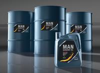 MAN MOTION 80W-90 M341GA1 209L