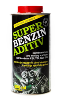 VIF SUPER BENZIN ADITIV 0.5L / 500ml