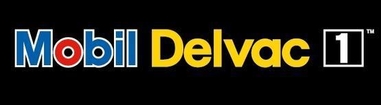 MOBIL DELVAC 1 GEAR OIL 75W-90