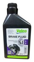 VALEO BRAKE FLUID DOT 5.1 1L