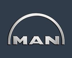 MAN 341 GA2