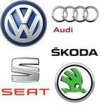 VW 508.00 / 509.00