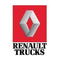 RENAULT VI TRUCK