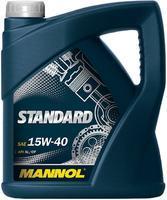 MANNOL STANDARD 15W-40