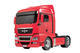 Motorové oleje pro nákladní automobily